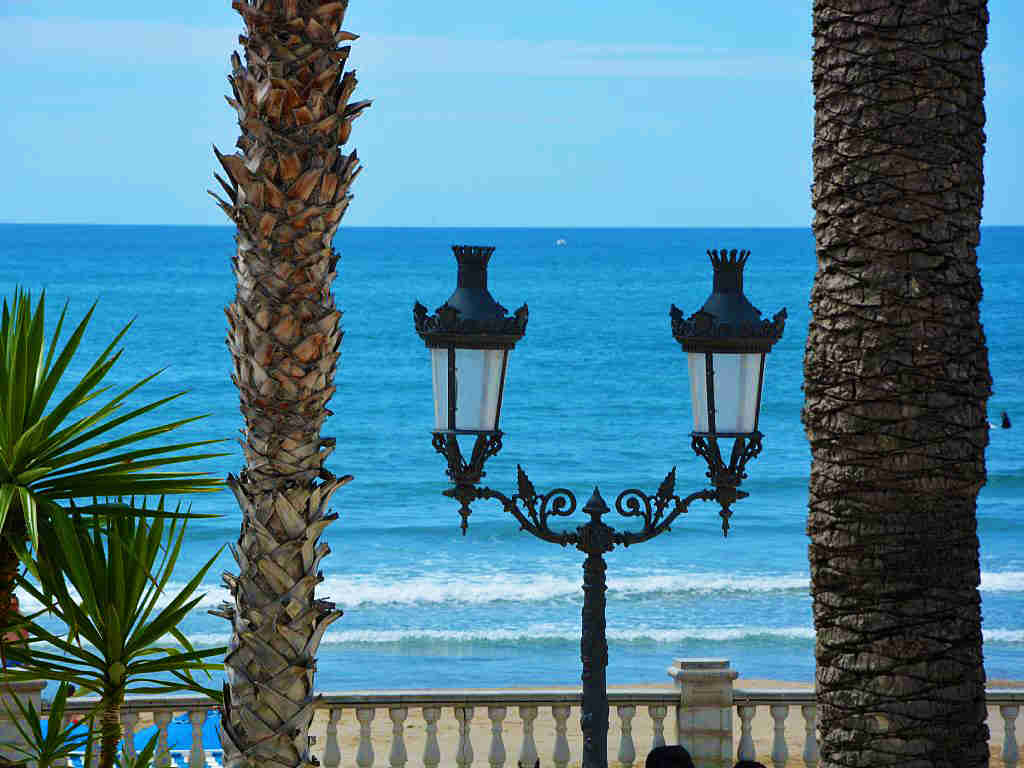 apartment for holiday in sitges