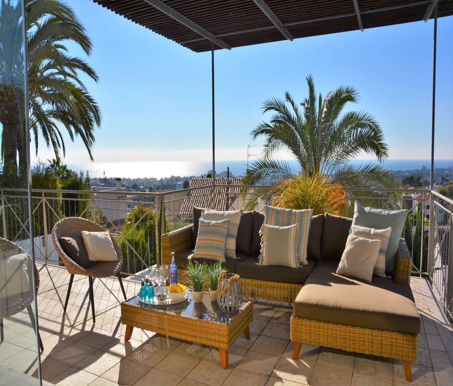 sitges holiday villas