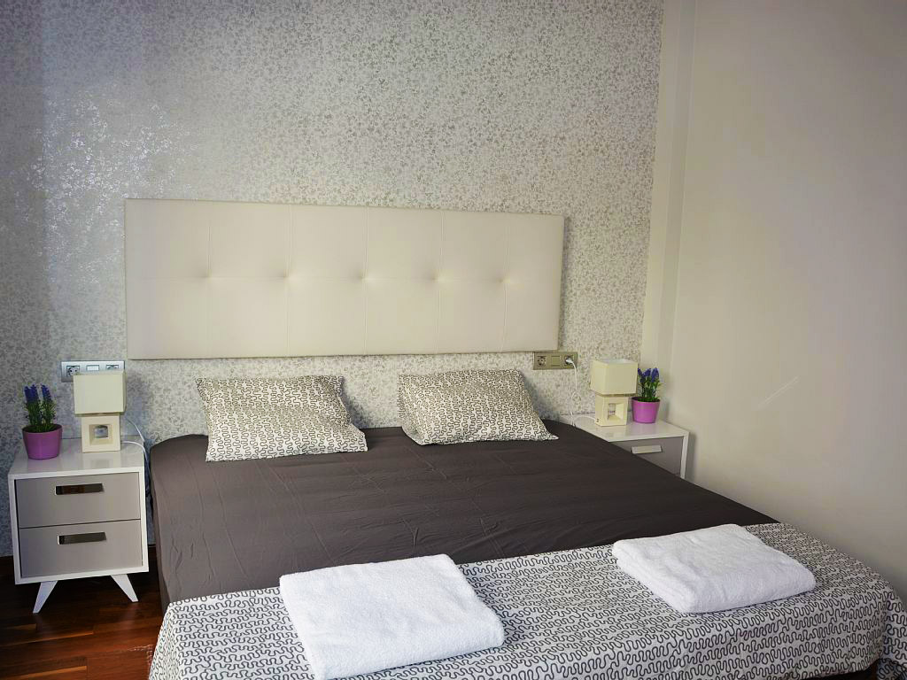 apartment for holiday in sitges and its second suite