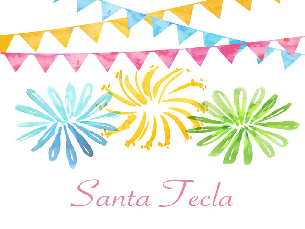 El tiempo en Sitges en Septiembre y Santa Tecla