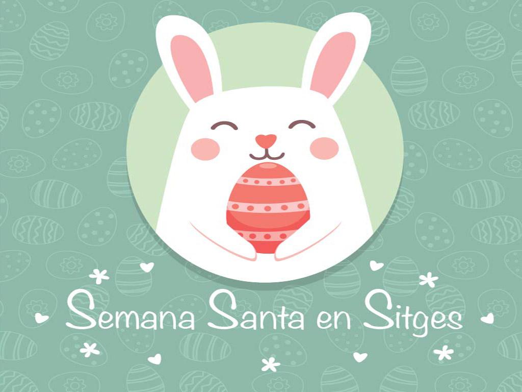 El tiempo en Sitges en Marzo y Semana Santa