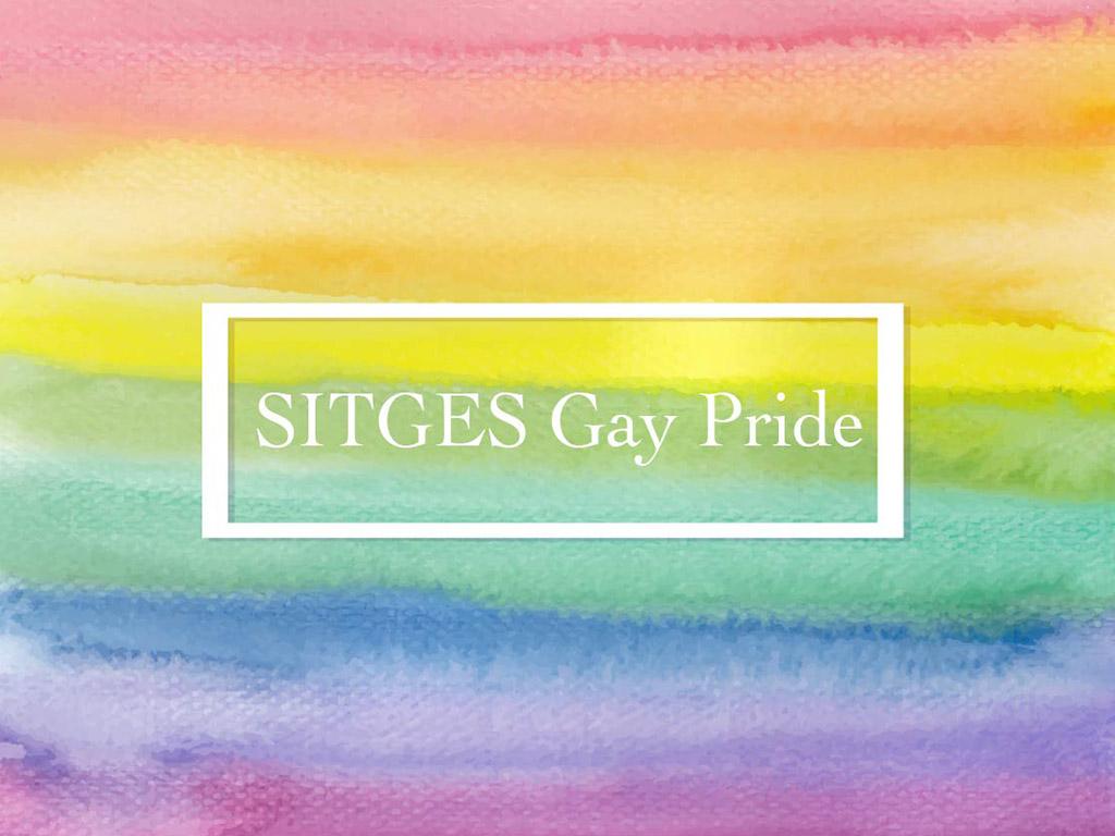 El tiempo en Sitges en Junio y la Gay Pride