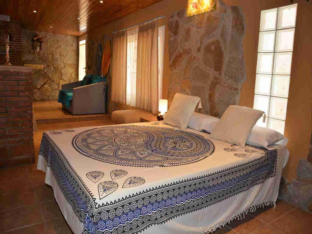 Villa en Sitges para 15 invitados.