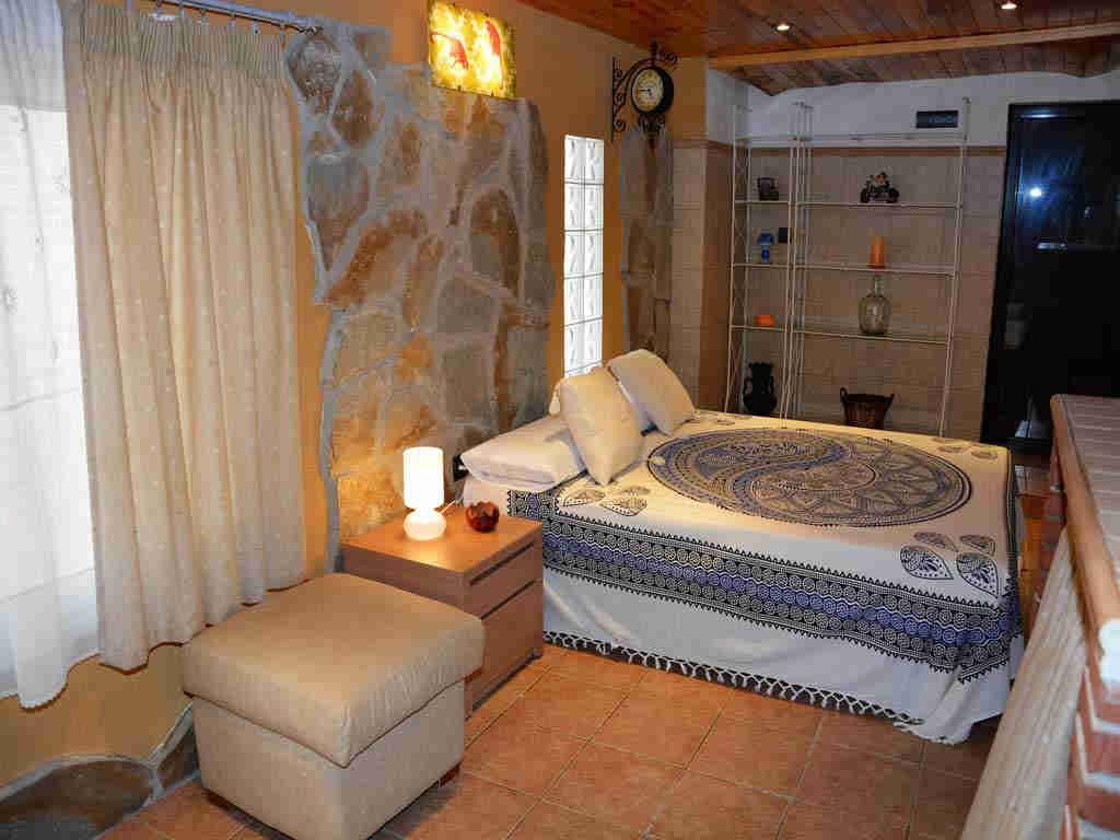 Villa en Sitges muy bonita y elegante.
