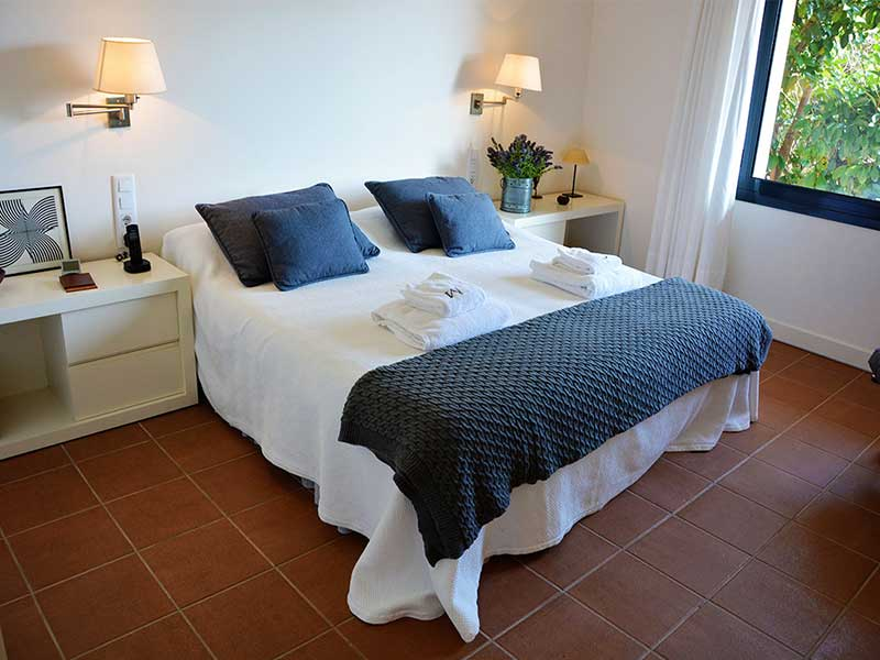 Seafront Sitges Villas for rest
