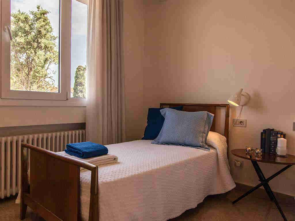 Villa vacacional en Sitges: habitación 5