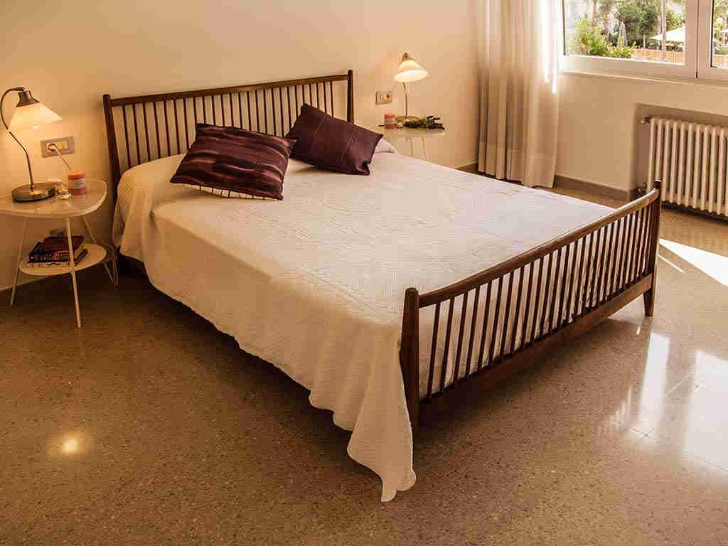 Villa vacacional en Sitges: habitación 4