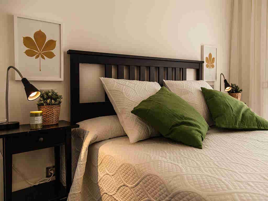 Villa vacacional en Sitges: detalles de la habitación 1