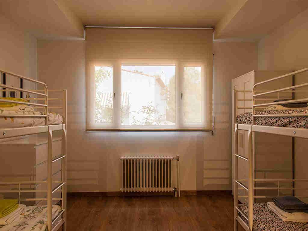 Villa vacacional en Sitges: habitación 6