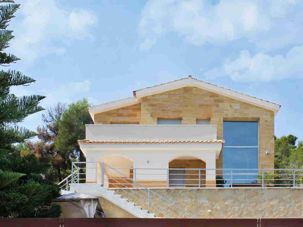 Casa de vacaciones cerca de Sitges