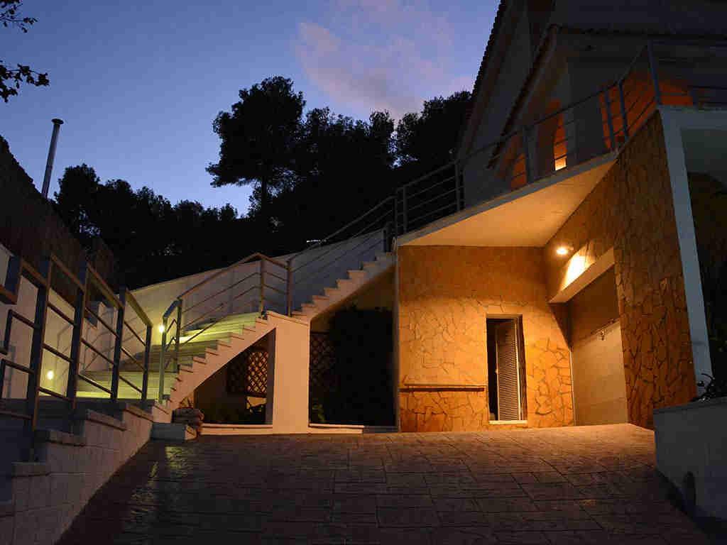casa de vacaciones cerca de Sitges:
