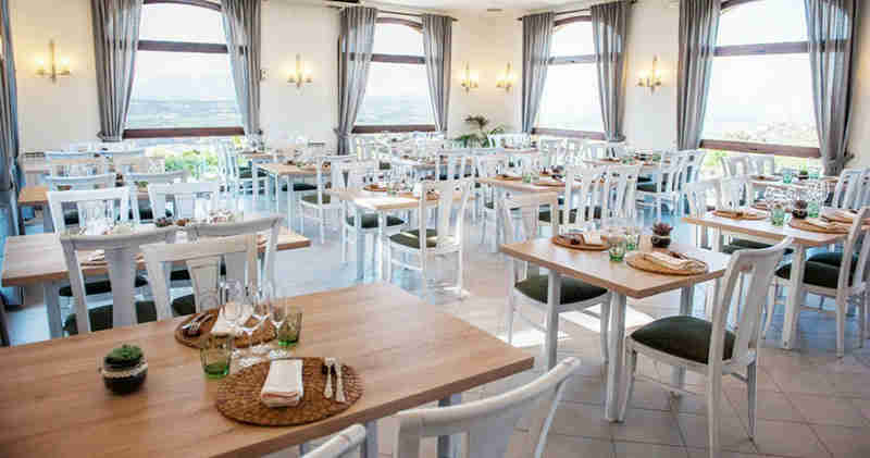 the best restaurants in the penedes