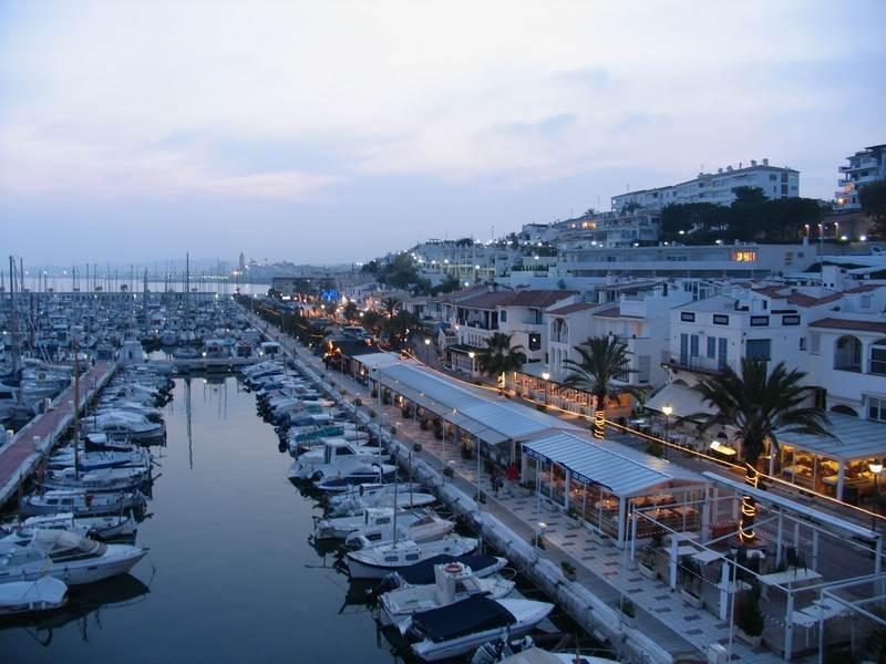 Louer une villa à Sitges
