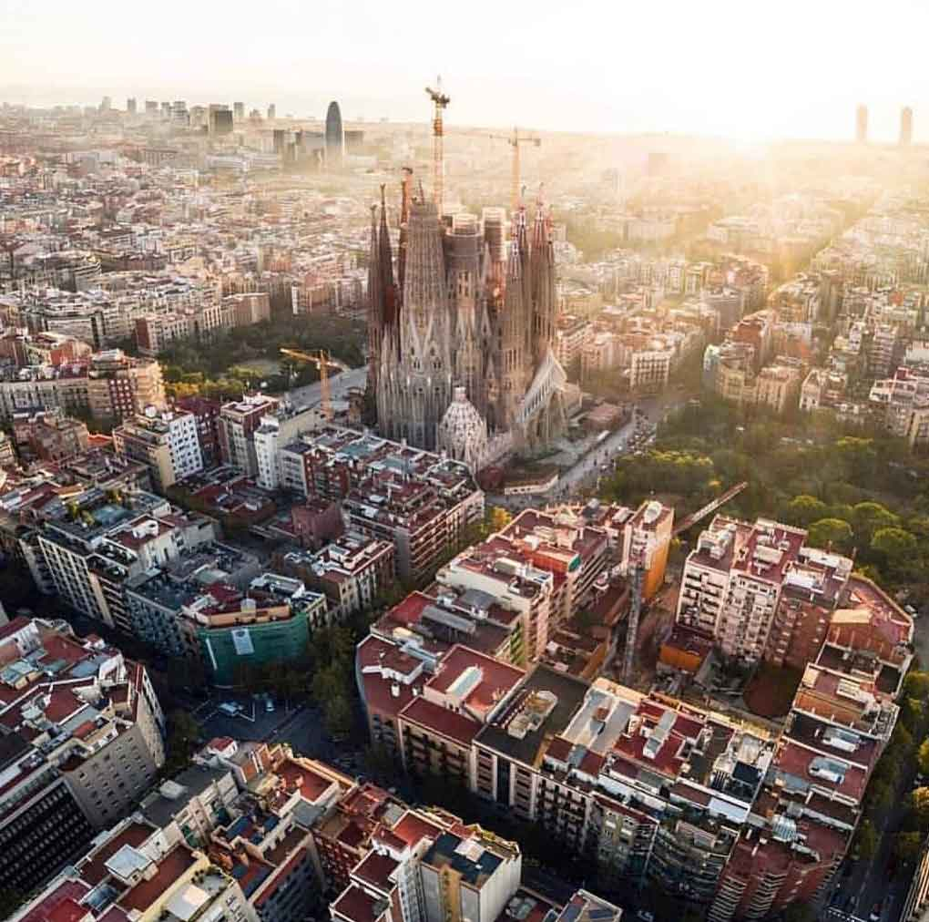 Los lugares desconocidos de Barcelona