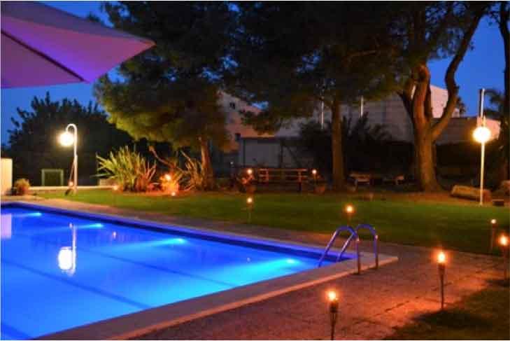 Holiday Villas in Sitges