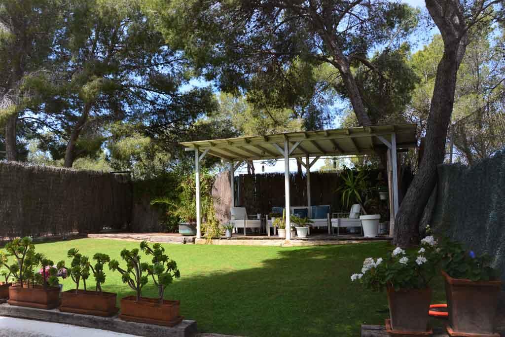 Location de villa à sitges: Piscine