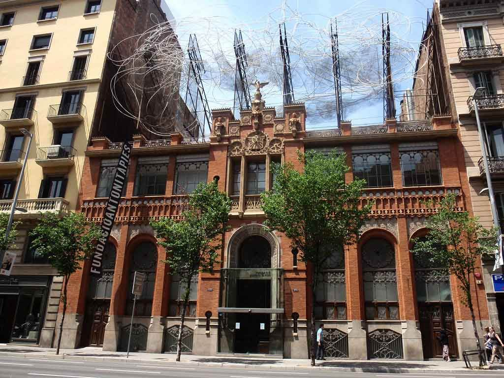 the best museums in Barcelona.