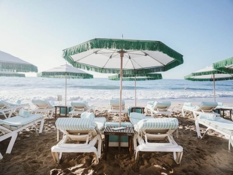 Beach Club de Sitges y Garraf