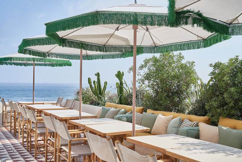 Beach Club de Sitges: Little Beach House