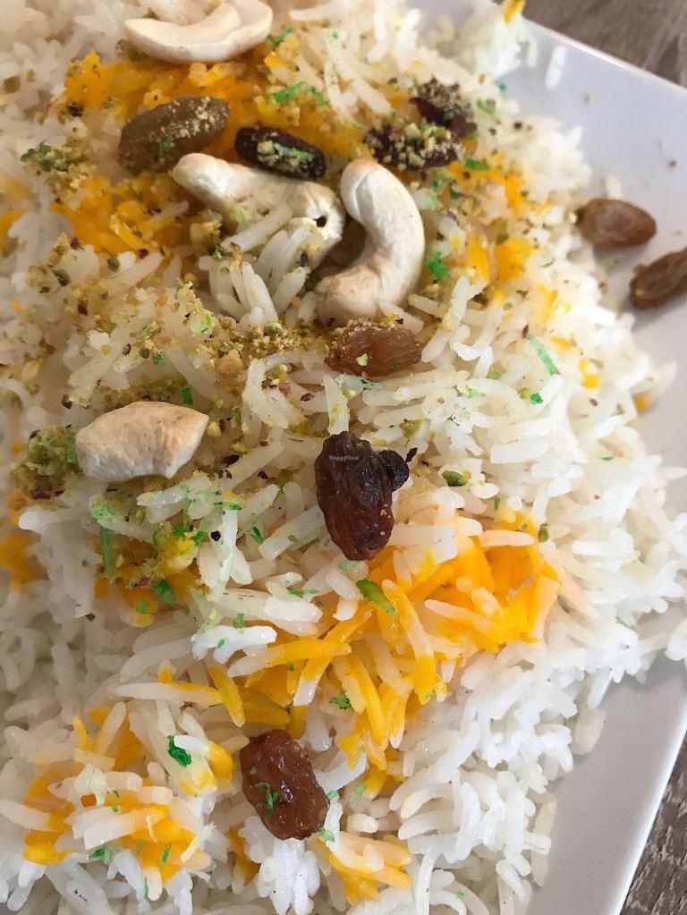 Vegetarian Restaurants in Sitges: Indian Restaurant