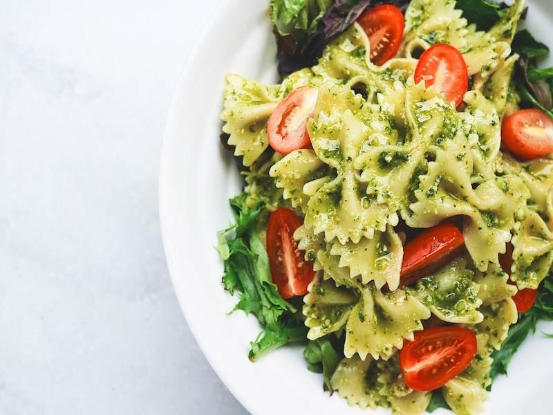 Restaurantes Vegetarianos en Sitges: comida saludable