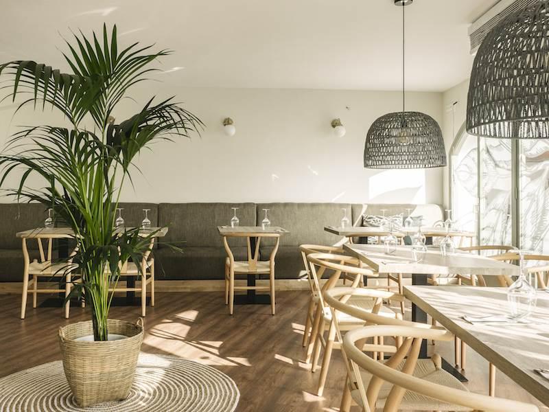 Restaurantes vegetarianos en Sitges: Restaurante indio en Sitges