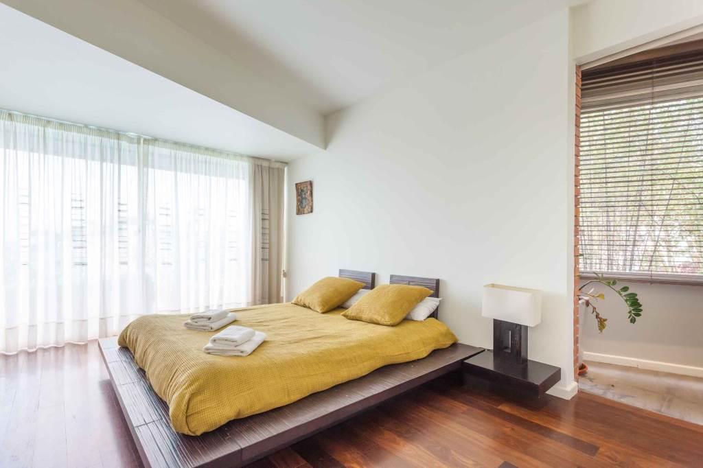 Villa Sitges Mariposa habitación doble