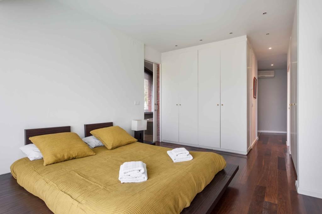 Villa Sitges Mariposa suite doble