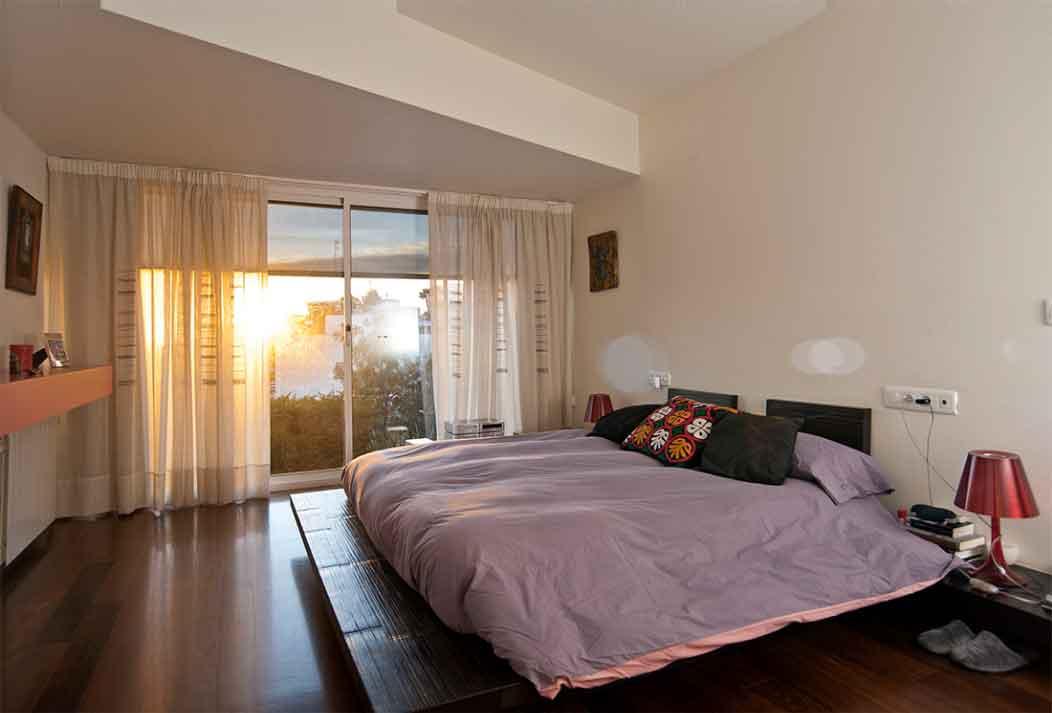 Villa Sitges Mariposa suite