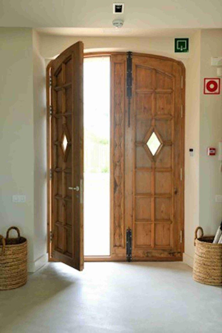 Villa Sitges Casa del Mar: entry