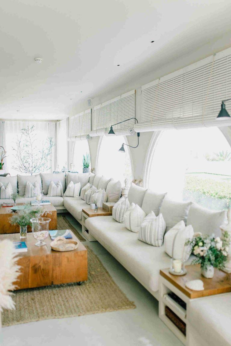 Villa Sitges Casa del Mar: lounge