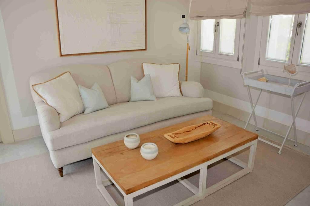 Villa Sitges Casa del Mar: s¡double bedroom