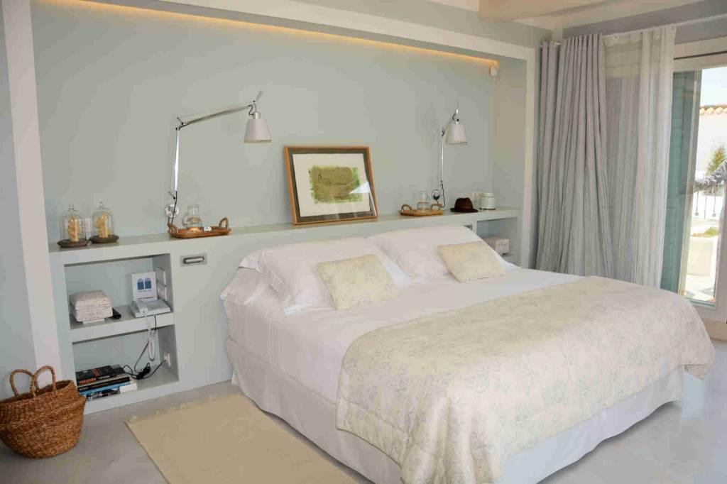 Villa Sitges Casa del Mar: double bed