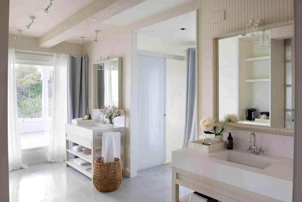 Villa Sitges Casa del Mar:bathroom