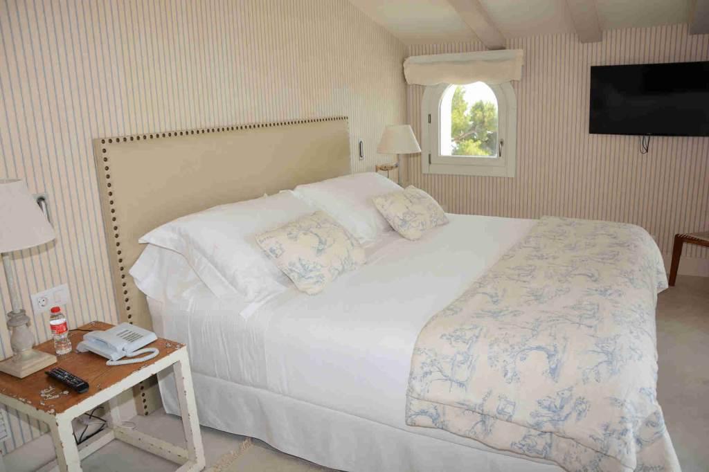 Villa Sitges Casa del Mar: bedroom