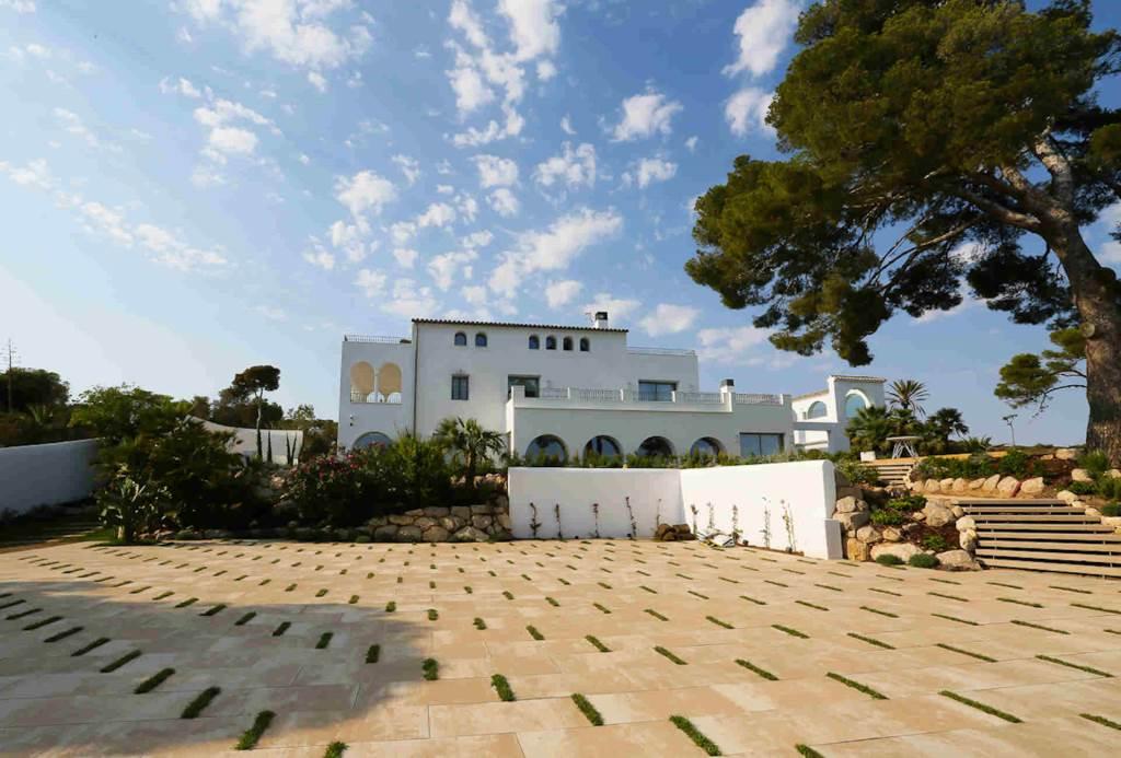 Villa Sitges Casa del Mar: