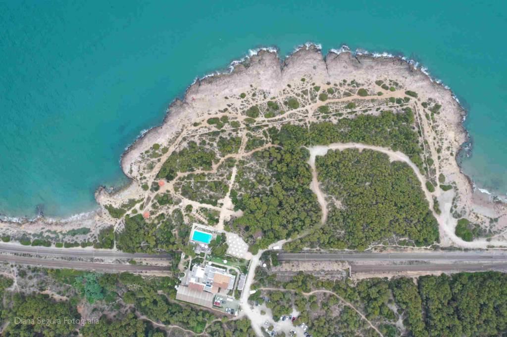 Villa Sitges Casa del Mar