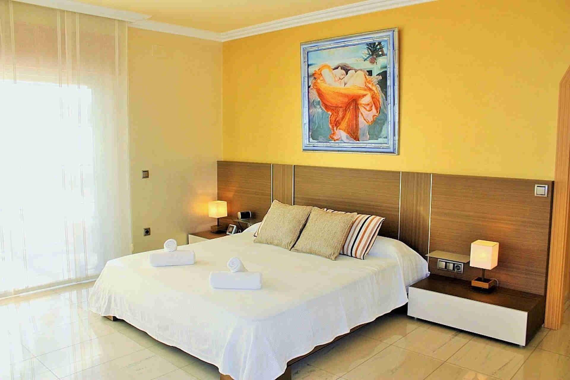 Villa Marsala Sitges