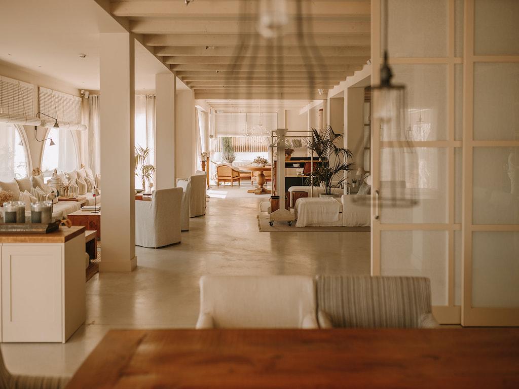 Votre Villa de Vacances à Sitges