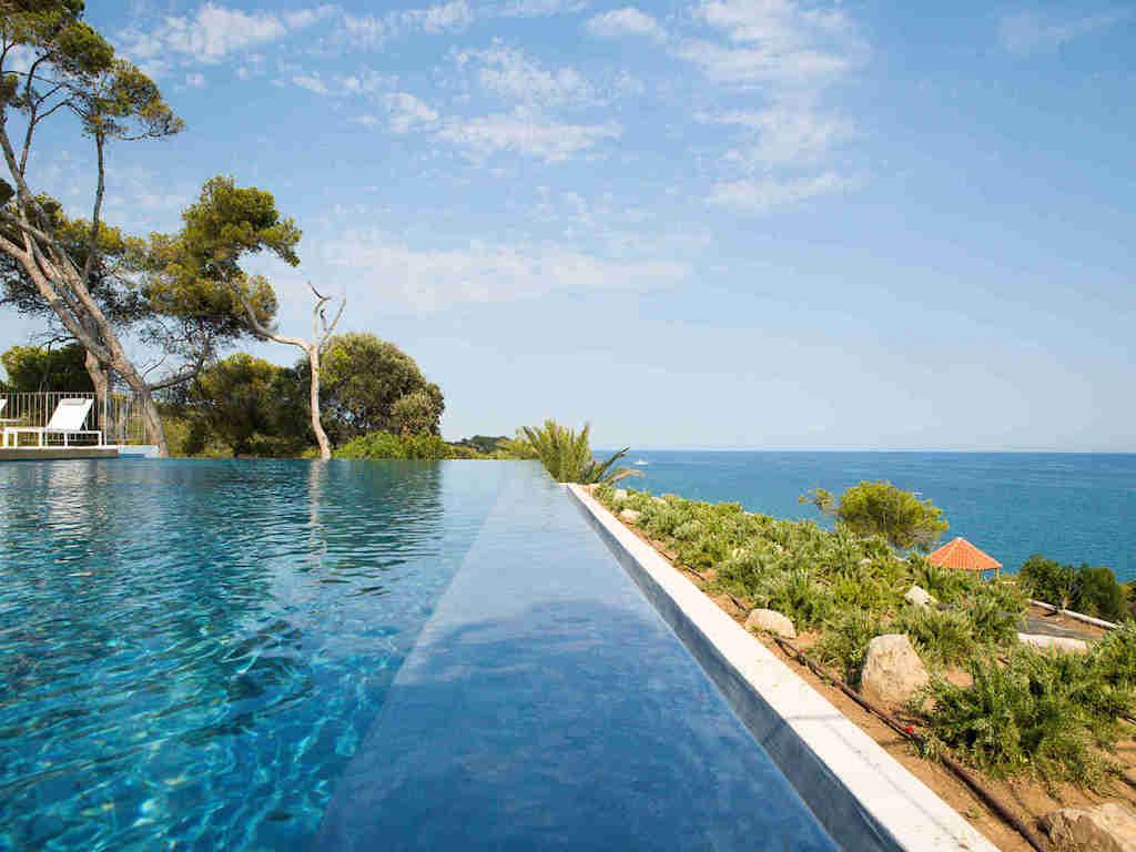 Profitez de Votre Villa de Vacances à Sitges