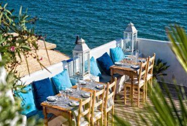 Les Bars de plage cool à Sitges