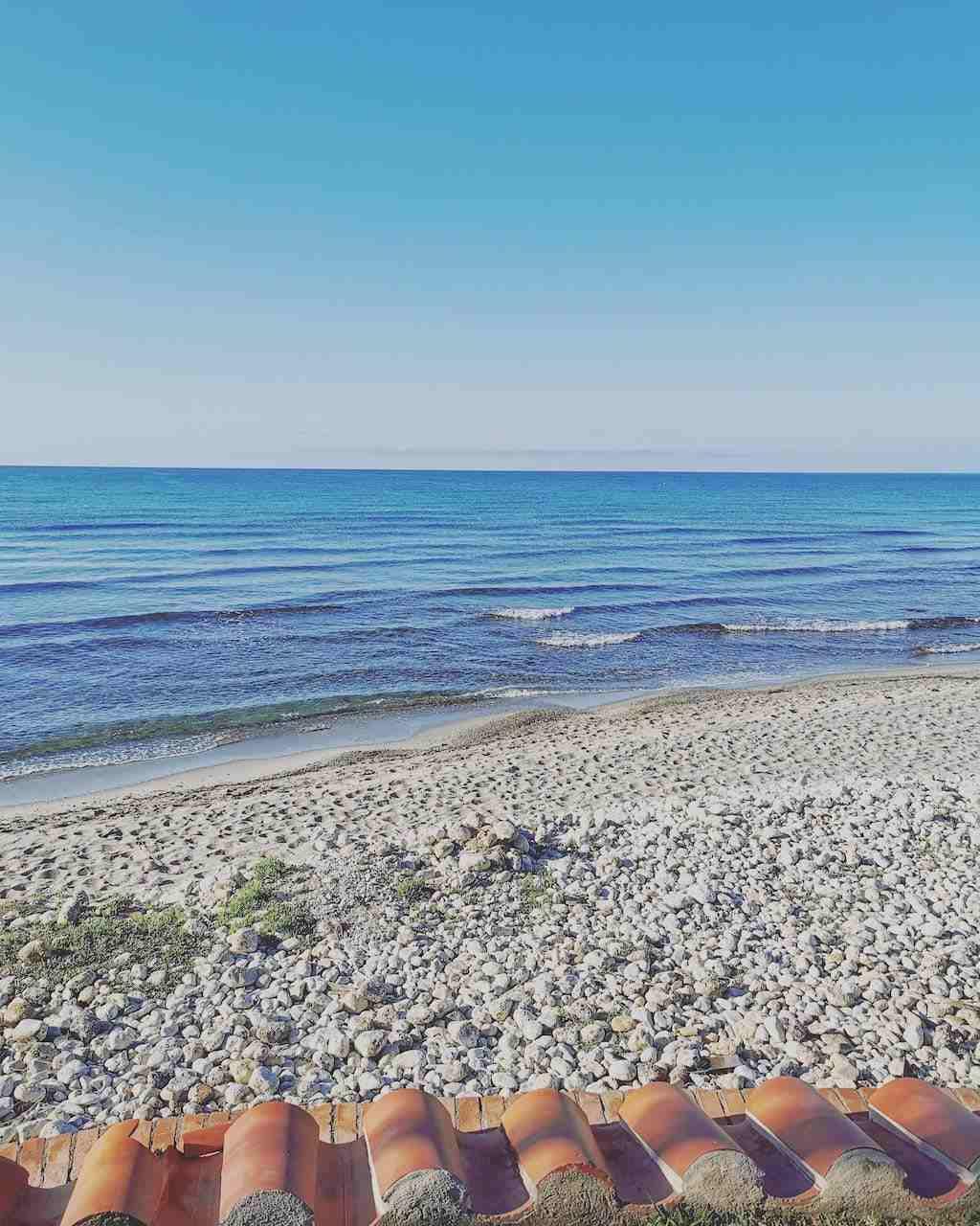 Vacances sûres et saines à Sitges proche de Barcelone